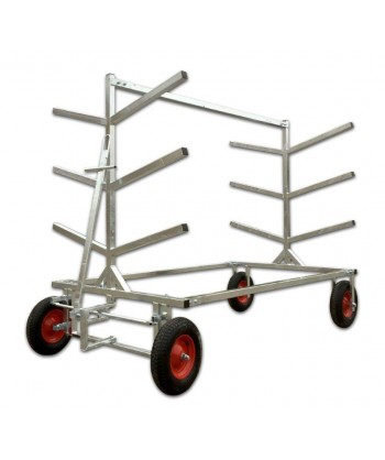 Bars trolley